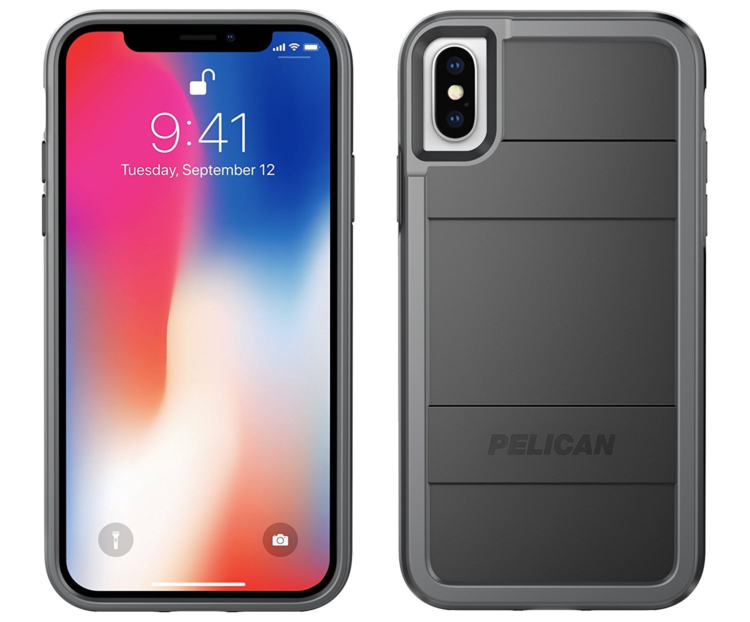 Best Iphone X Cases Folios Covers And Screen Protectors 9to5mac 2in1 Gravity Case Full Cover Tempered Glass For 6 Plus Lifeproof Fr 90 Coming Soon