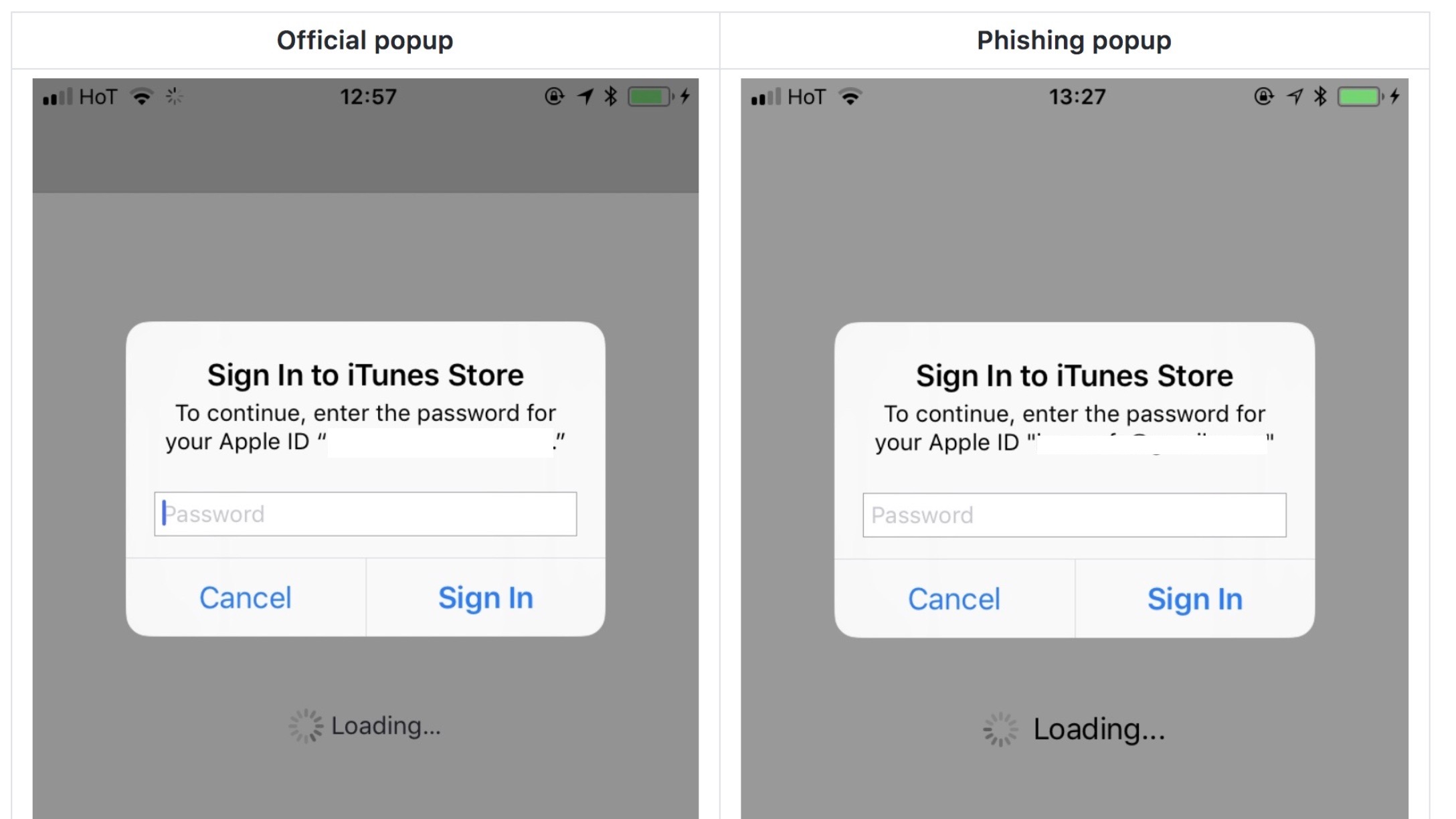 How to cancel apple itunes account