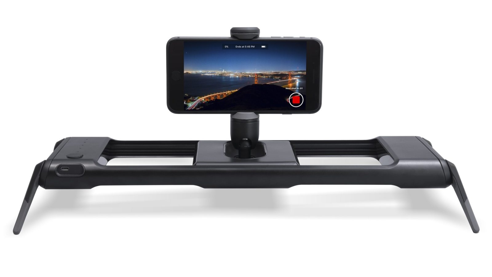 Rhino Camera Gear introduces ROV, a $229 compact motorized