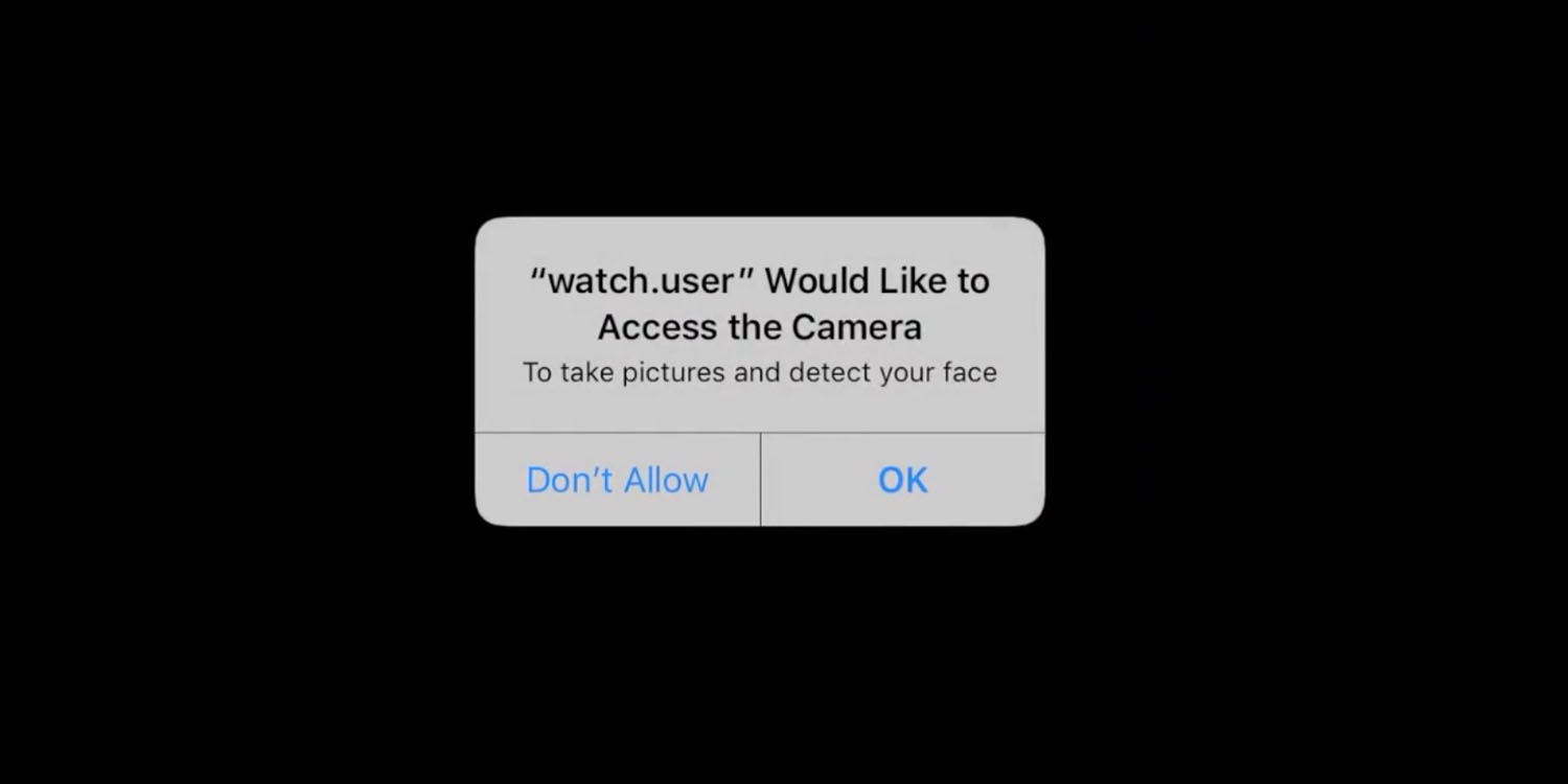 iOS camera permissions allow rogue apps to surreptitiously photograph & video users [Video]