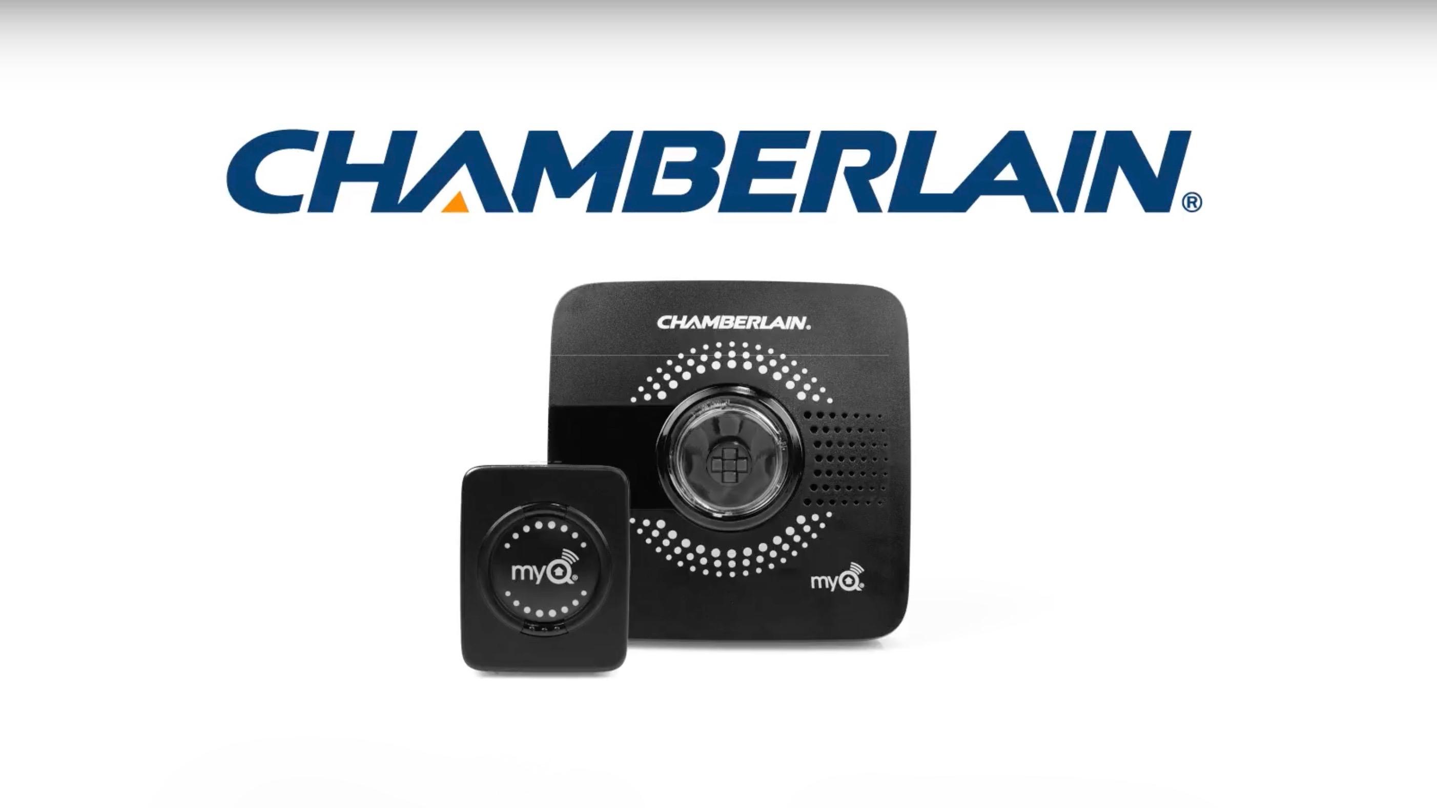 Chamberlainu0027s MyQ Smart Garage Hub And MyQ Home Bridge Bring HomeKit To  Almost Any Garage Door