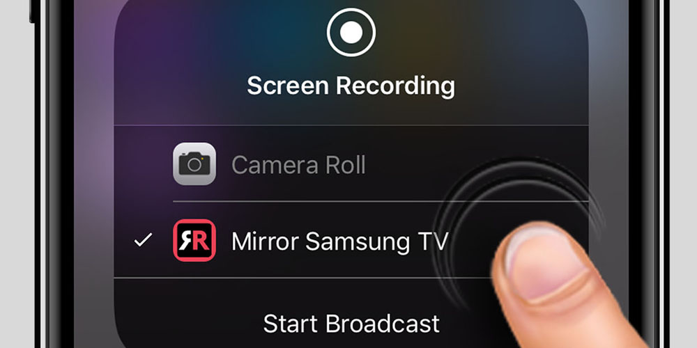 Latest AirBeamTV app lets you mirror your iPhone directly to a Samsung  television - 9to5Mac