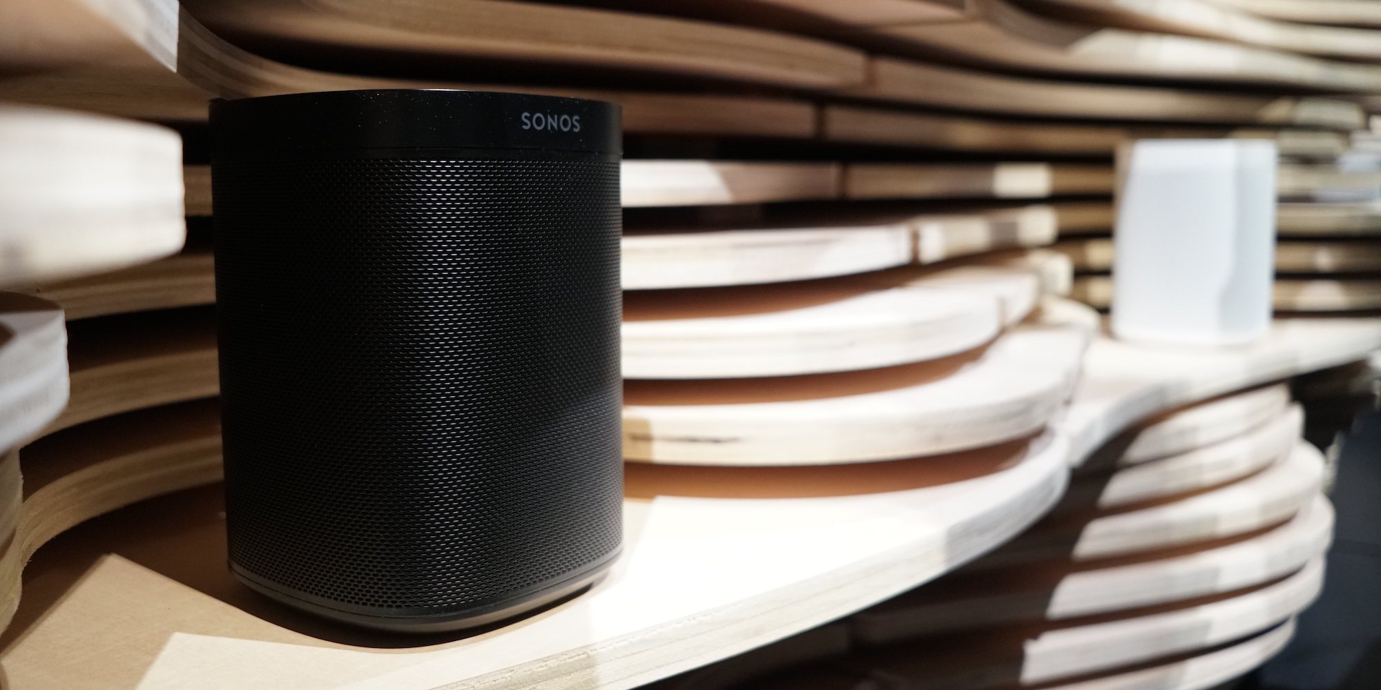 How to update Sonos speakers for AirPlay 2 and HomeKit