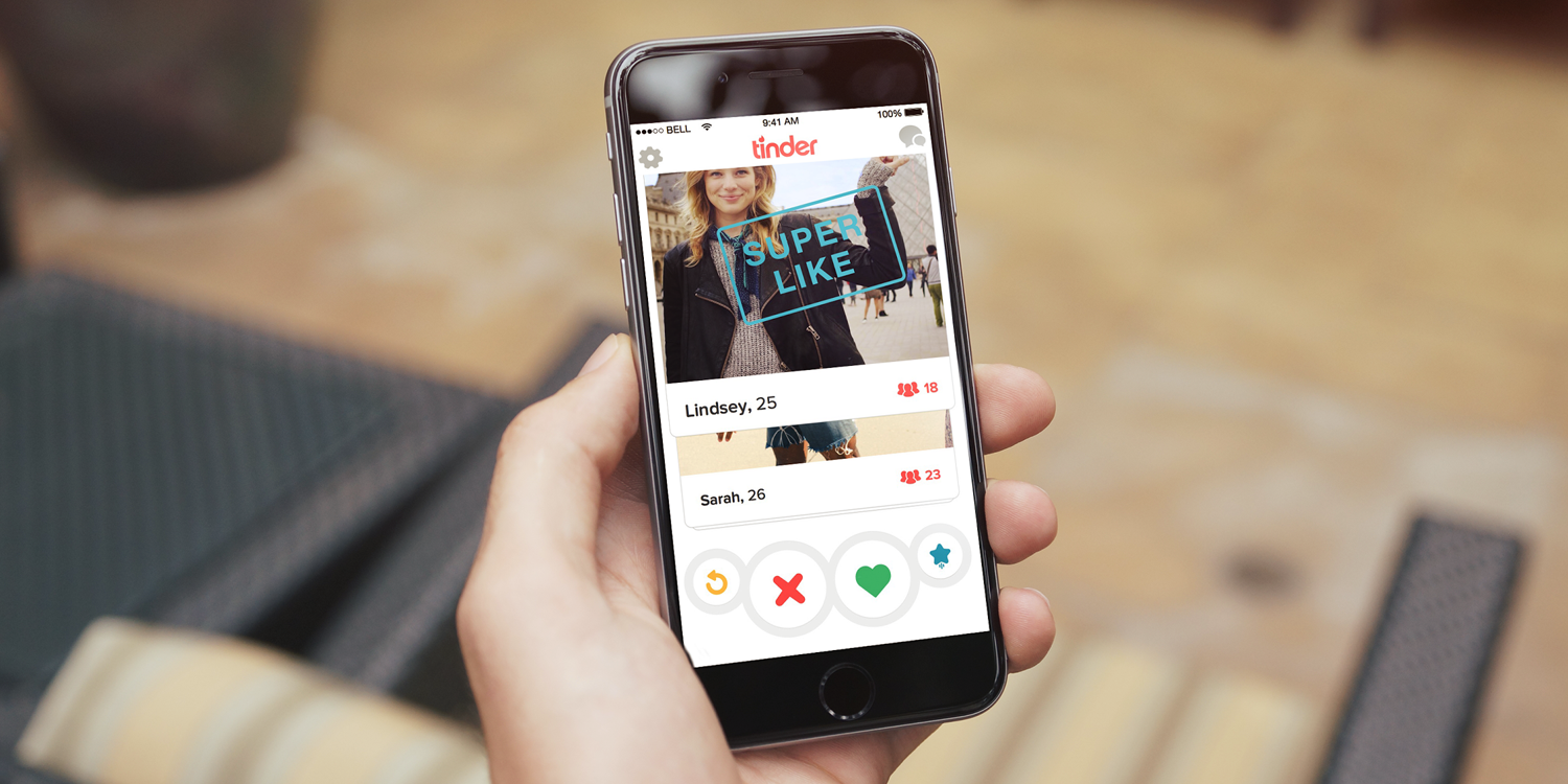 Hottest dating apps for iphone