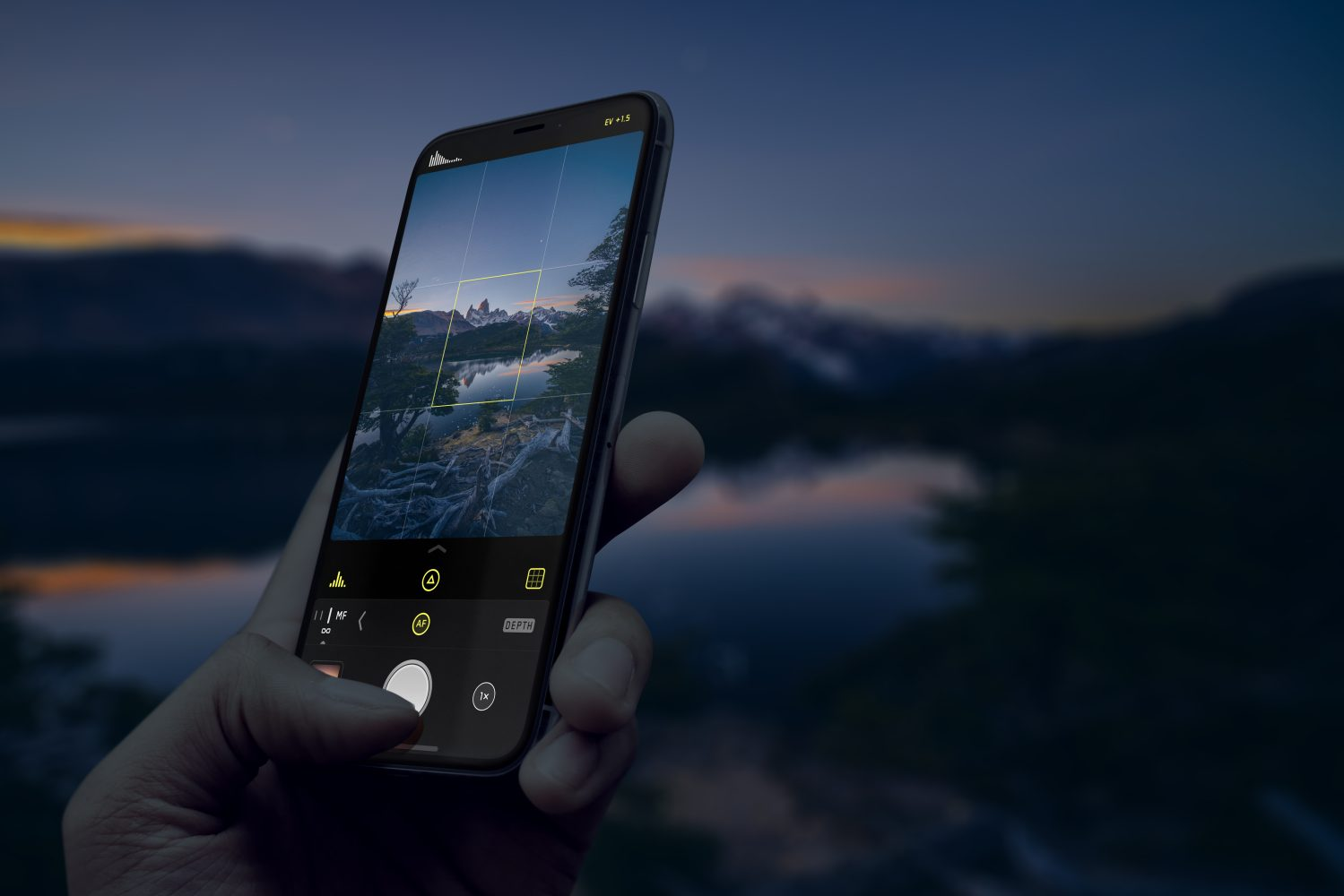 Update to popular RAW camera app Halide includes 4x faster capture