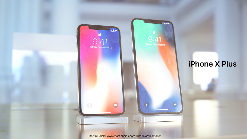 KGI: 2018 iPhones will feature faster pre-5G baseband chips, mostly from Intel