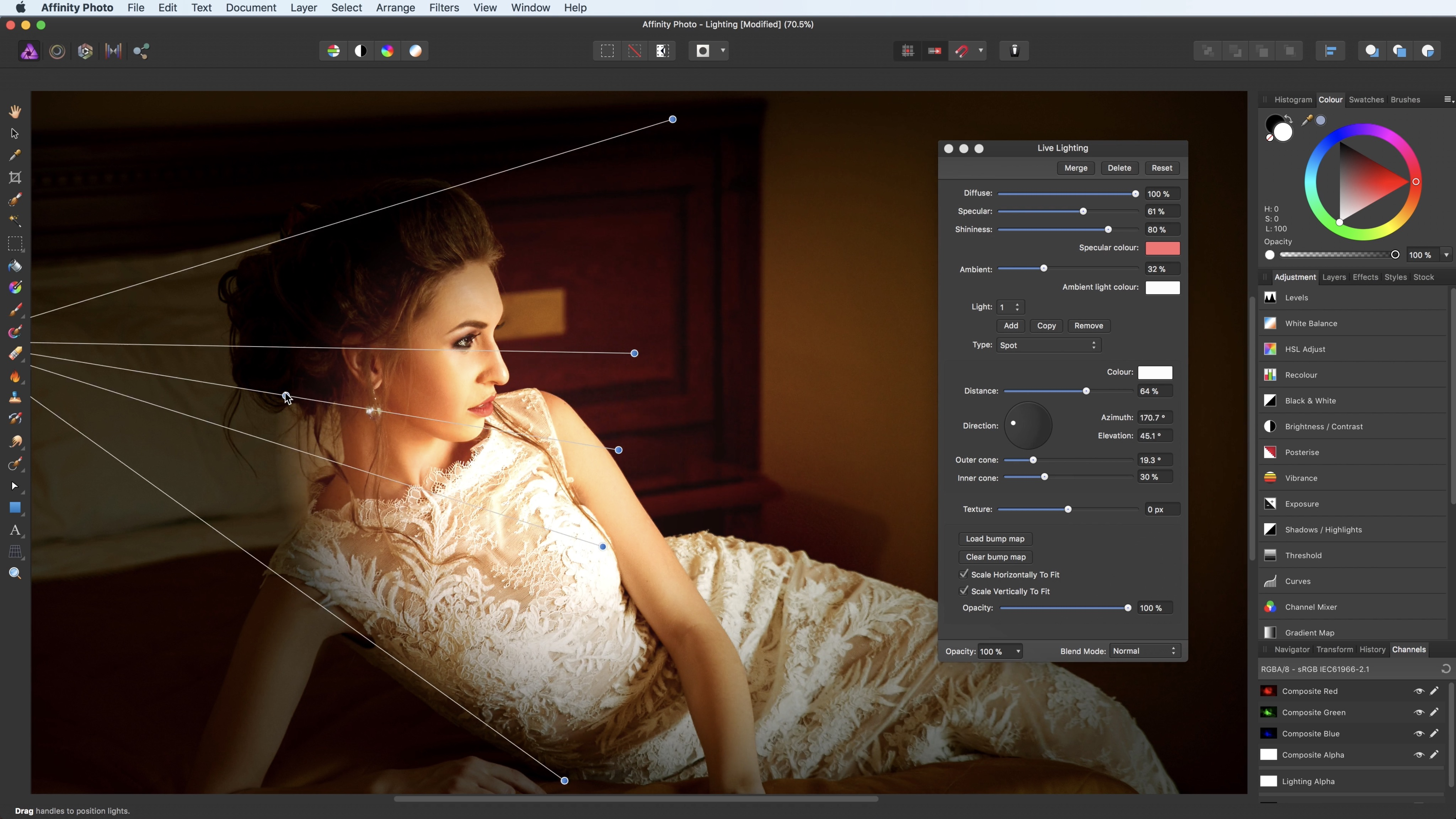 Affinity Designer and Photo for Mac receive big 1 6 update including
