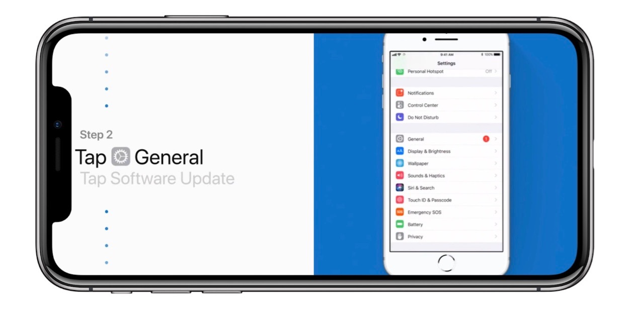 Apple Support Launches Youtube Channel Featuring How To Tutorial