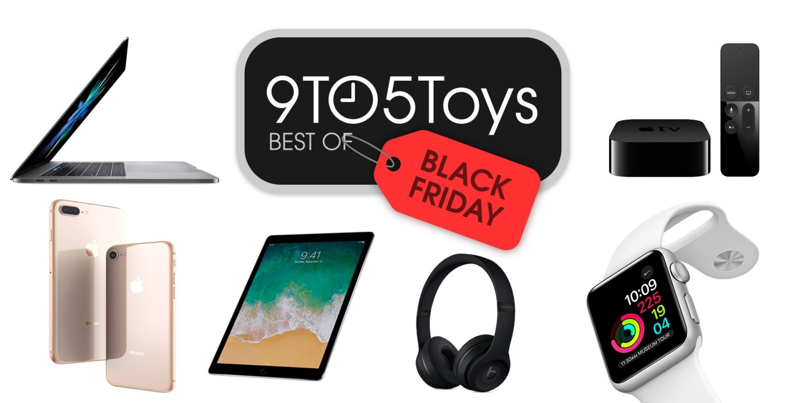 Best Apple Black Friday Deals 9 7 Inch Ipad 249 250 Off Macbooks Itunes Gift Cards More 9to5mac