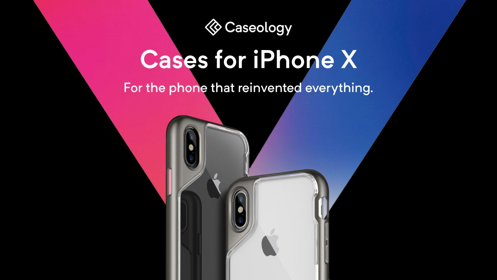 new style cc8f9 4edee 9to5Rewards: Black Friday w/ 30% off Caseology cases & iPhone X ...