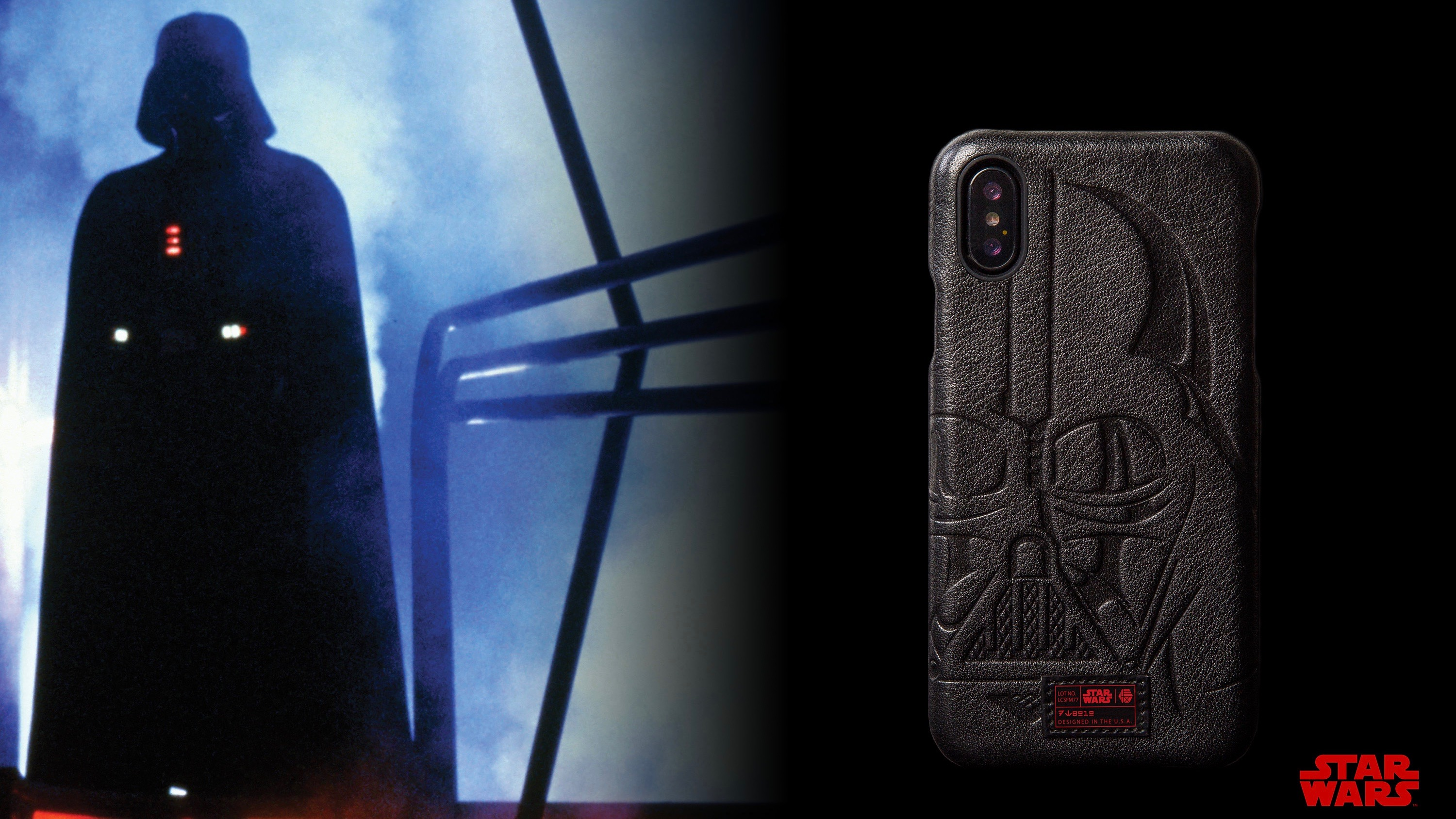 star wars iphone case hex announces slick official wars iphone cases ahead 16194