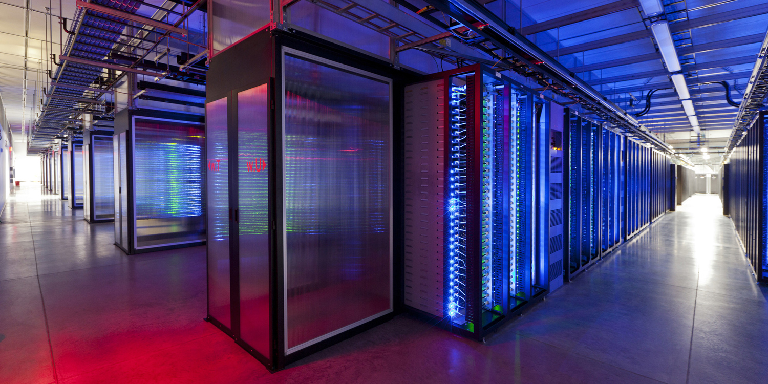 Google wants option of building Danish data center next to Apple 'for same three reasons'
