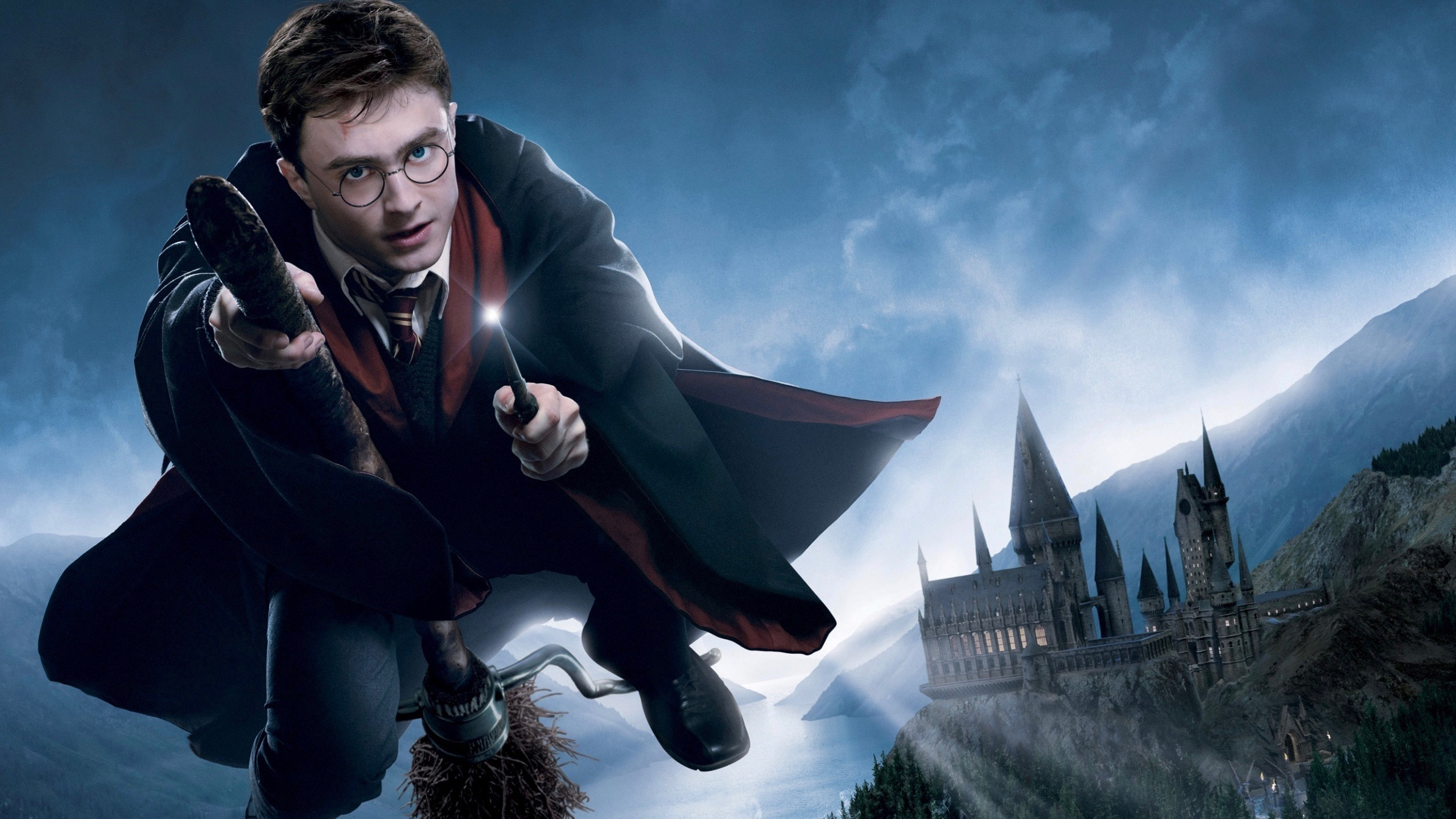 Niantic wants Harry Potter to work his magic on its next AR game after Pokémon GO [Update]