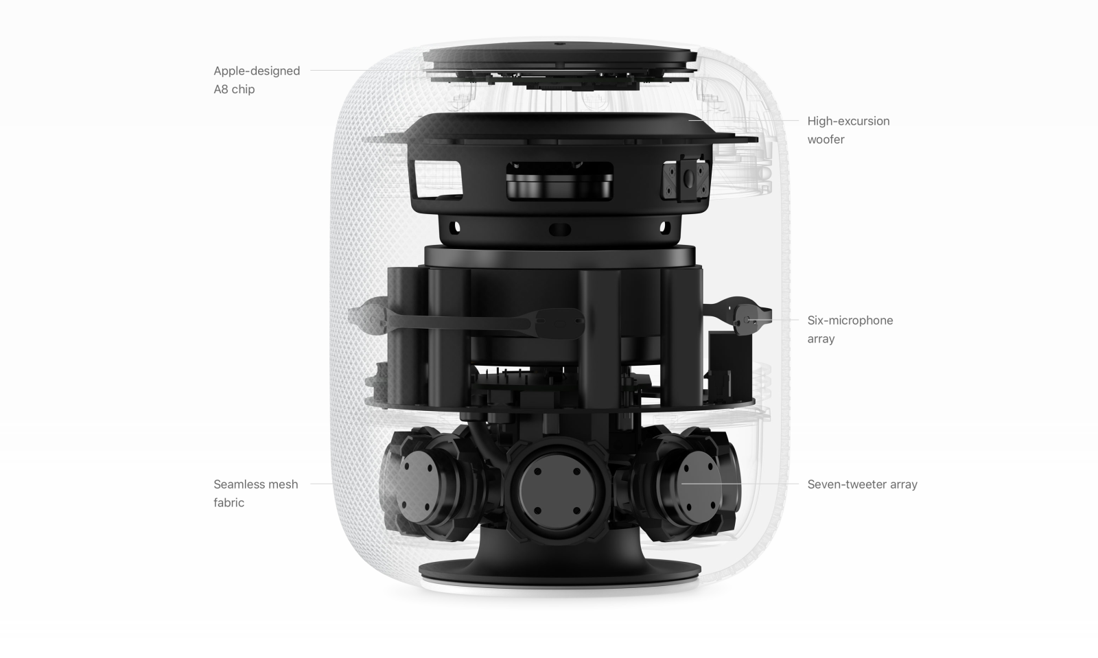 HomePod will support lossless FLAC audio playback as it appeals to