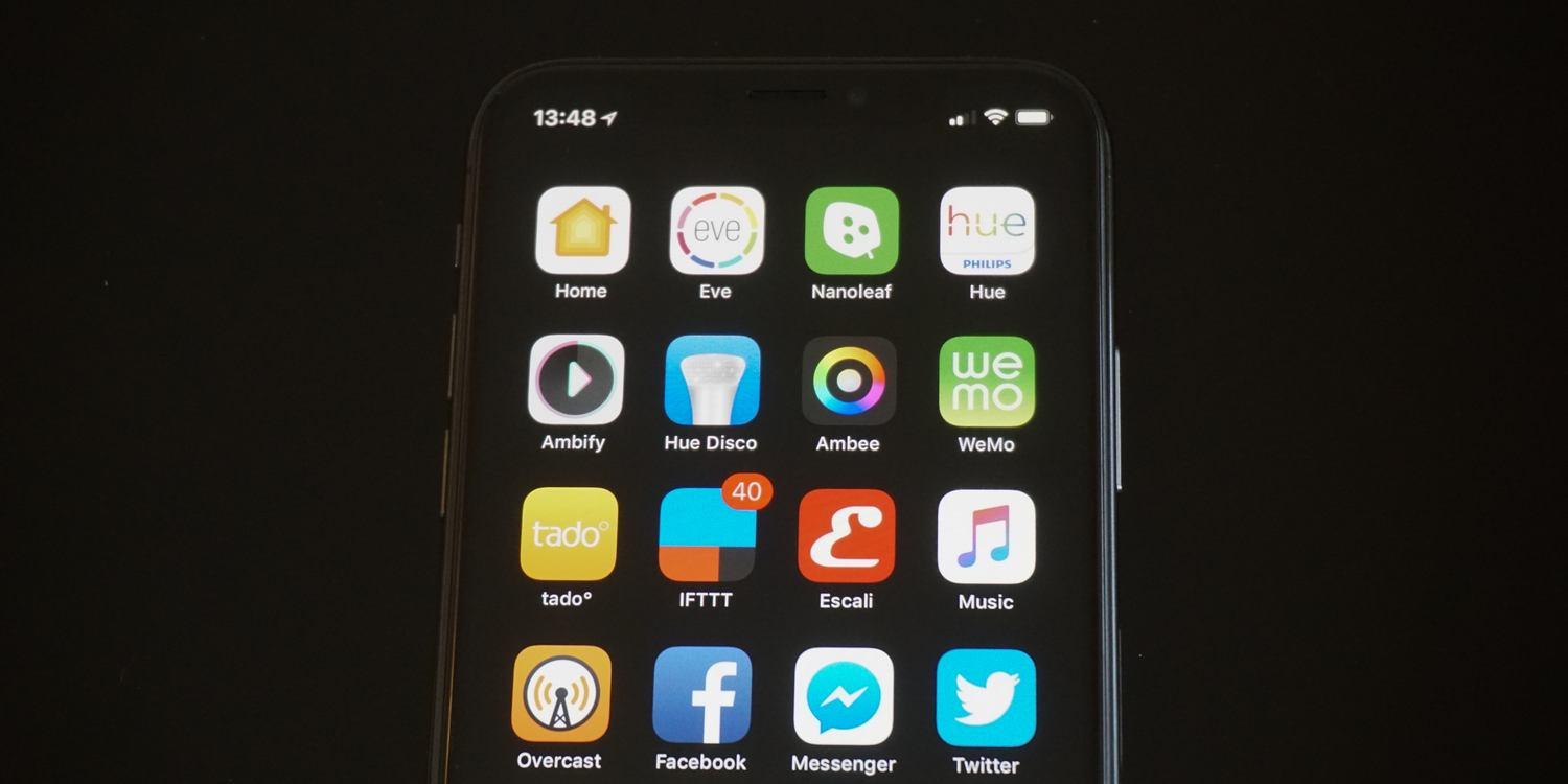 iPhone X Diary: One week in, and I absolutely love this phone