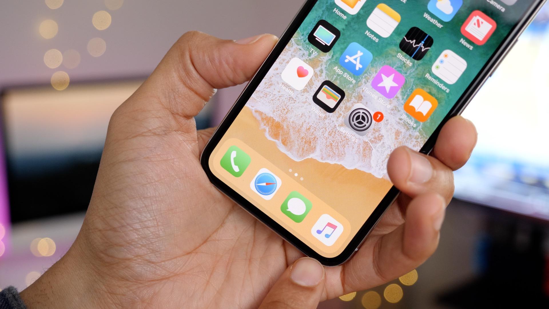 iphone 5se default