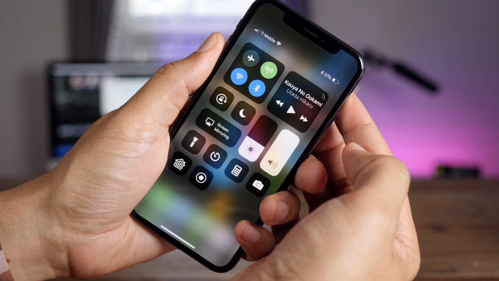 How to change AirDrop settings on iPhone and iPad