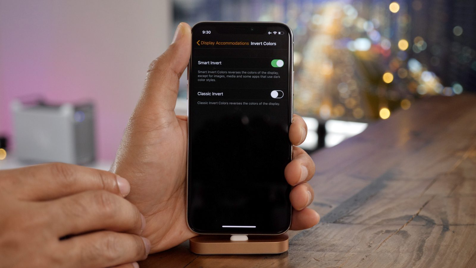 These Are The 18 Best Ios Apps With Dark Mode According To Apple