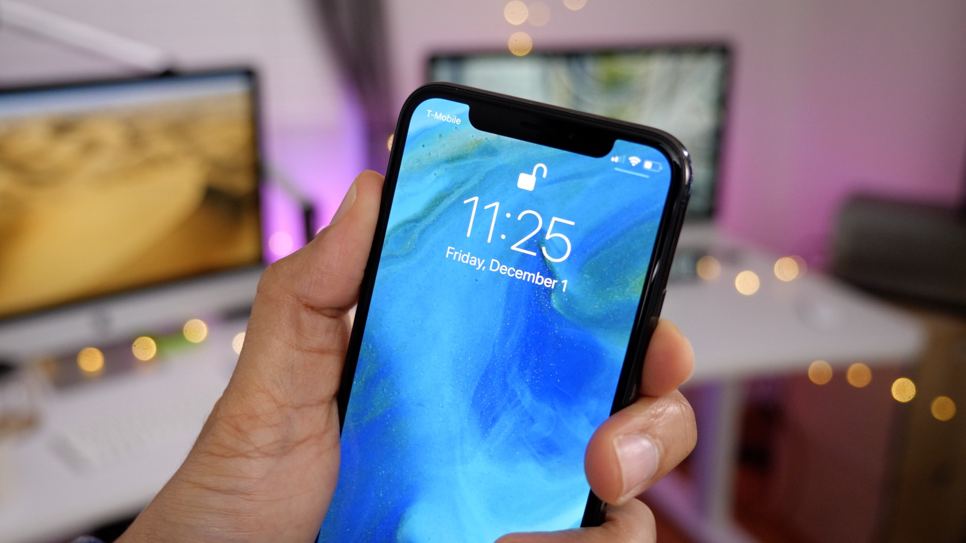 How to secure your iPhone and iPad Lock screen
