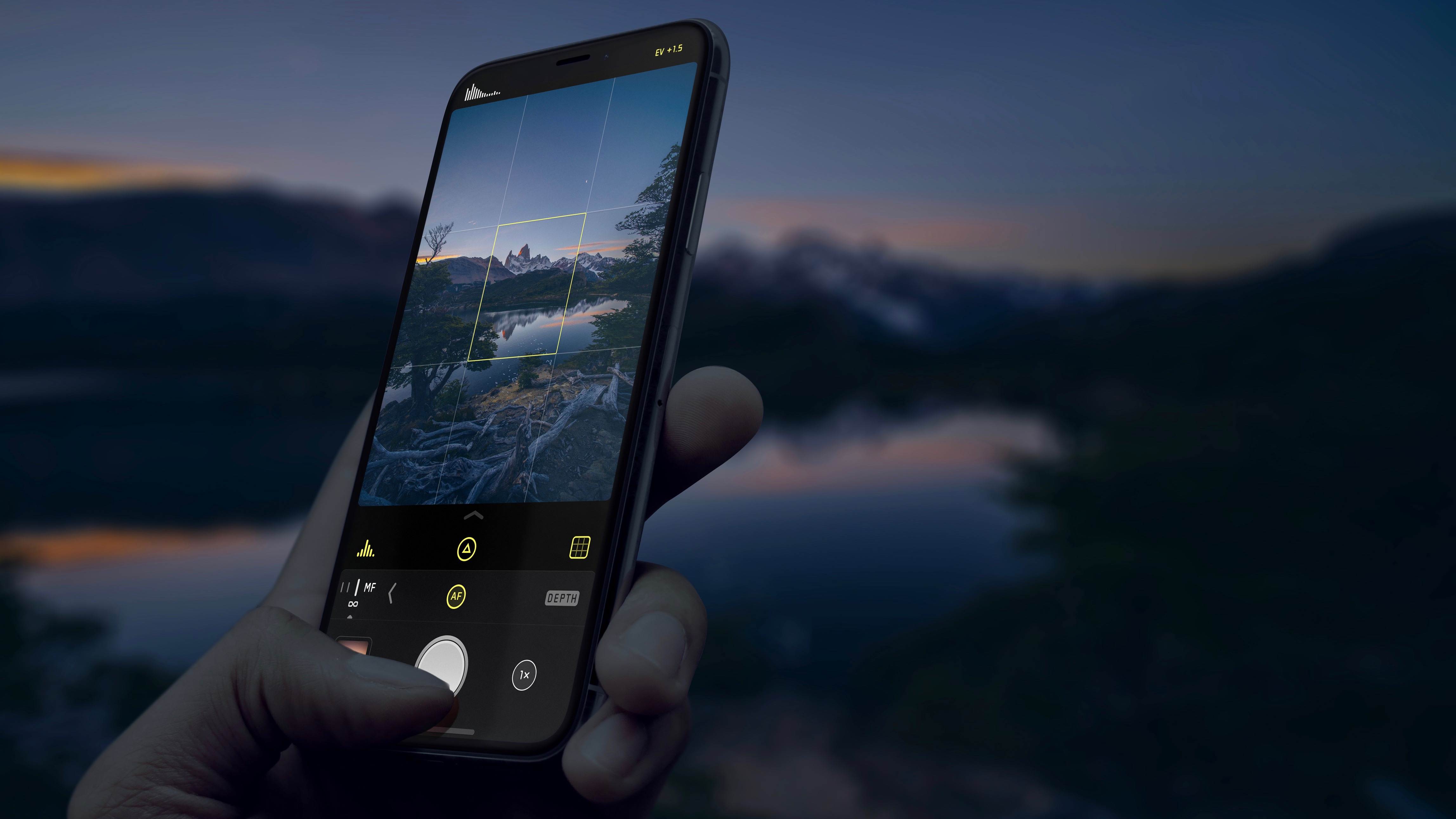 Designer behind Halide explains why you might enjoy RAW photography on your iPhone