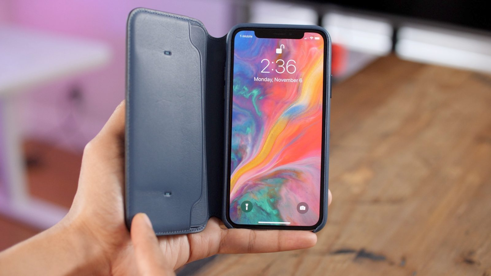 Apple's big holiday quarter & iPhone X expected to push it past Samsung in smartphone market share