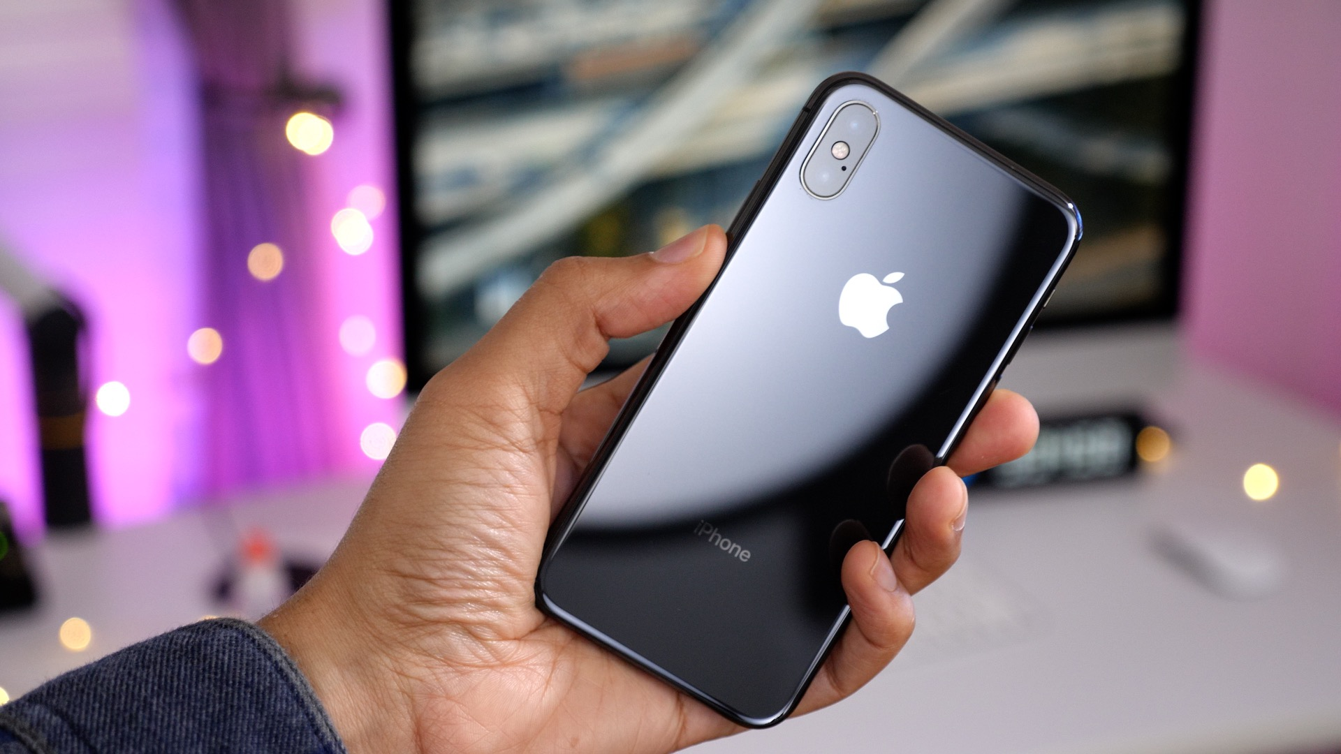 One Month Later Iphone X Has Far Exceeded My Expectations Video