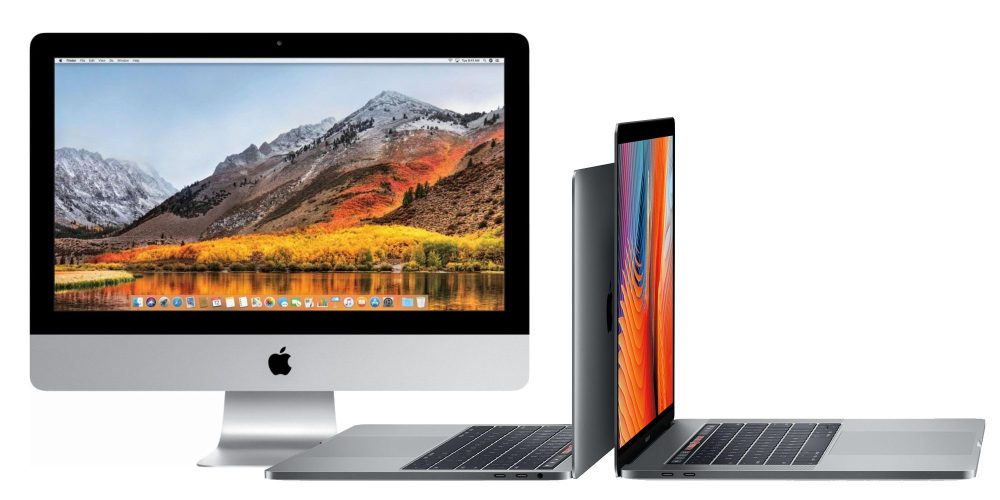 MacBook iMac Mac
