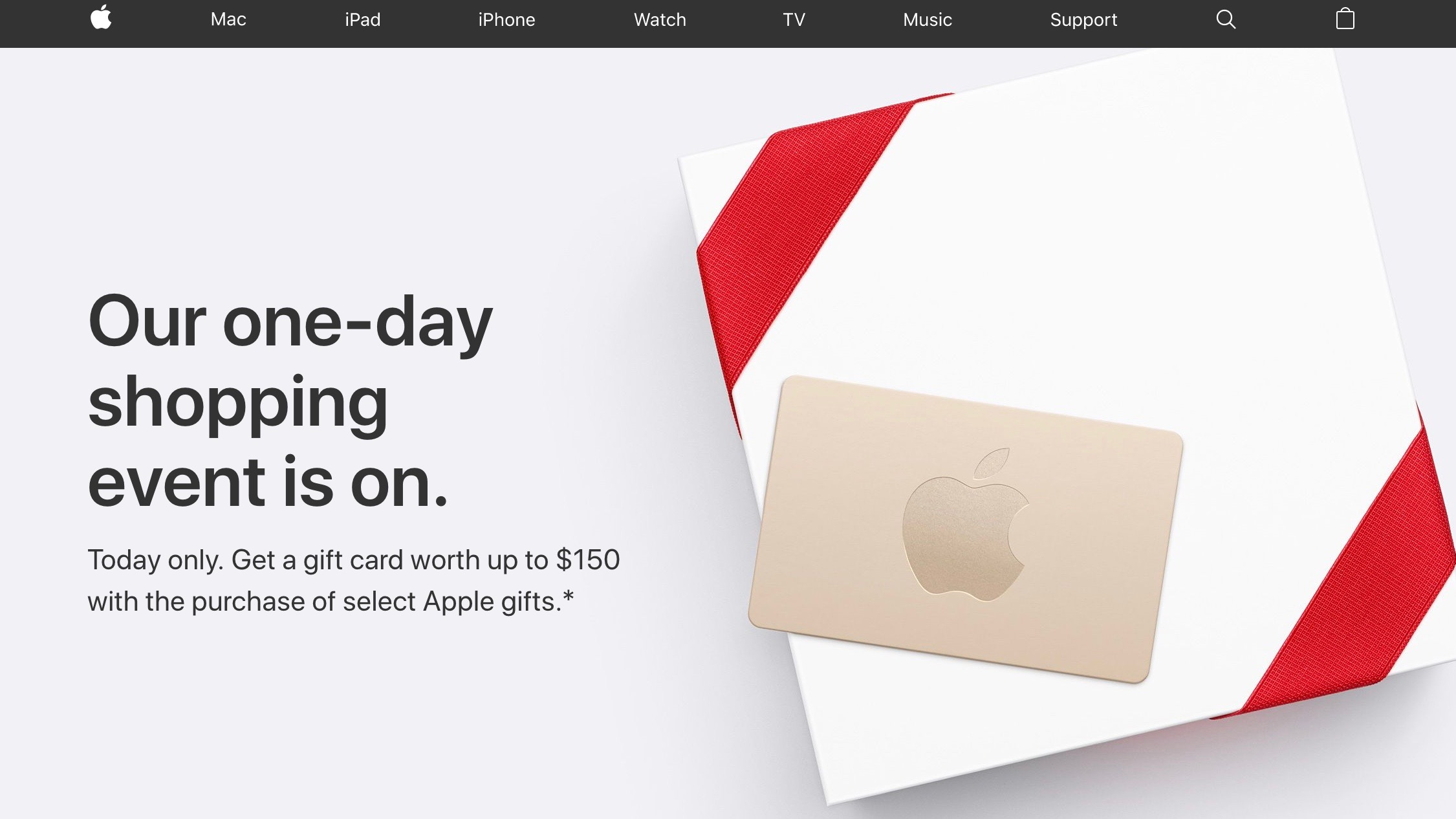 Apple's official Black Friday 'deals' are here, but you can do much better elsewhere