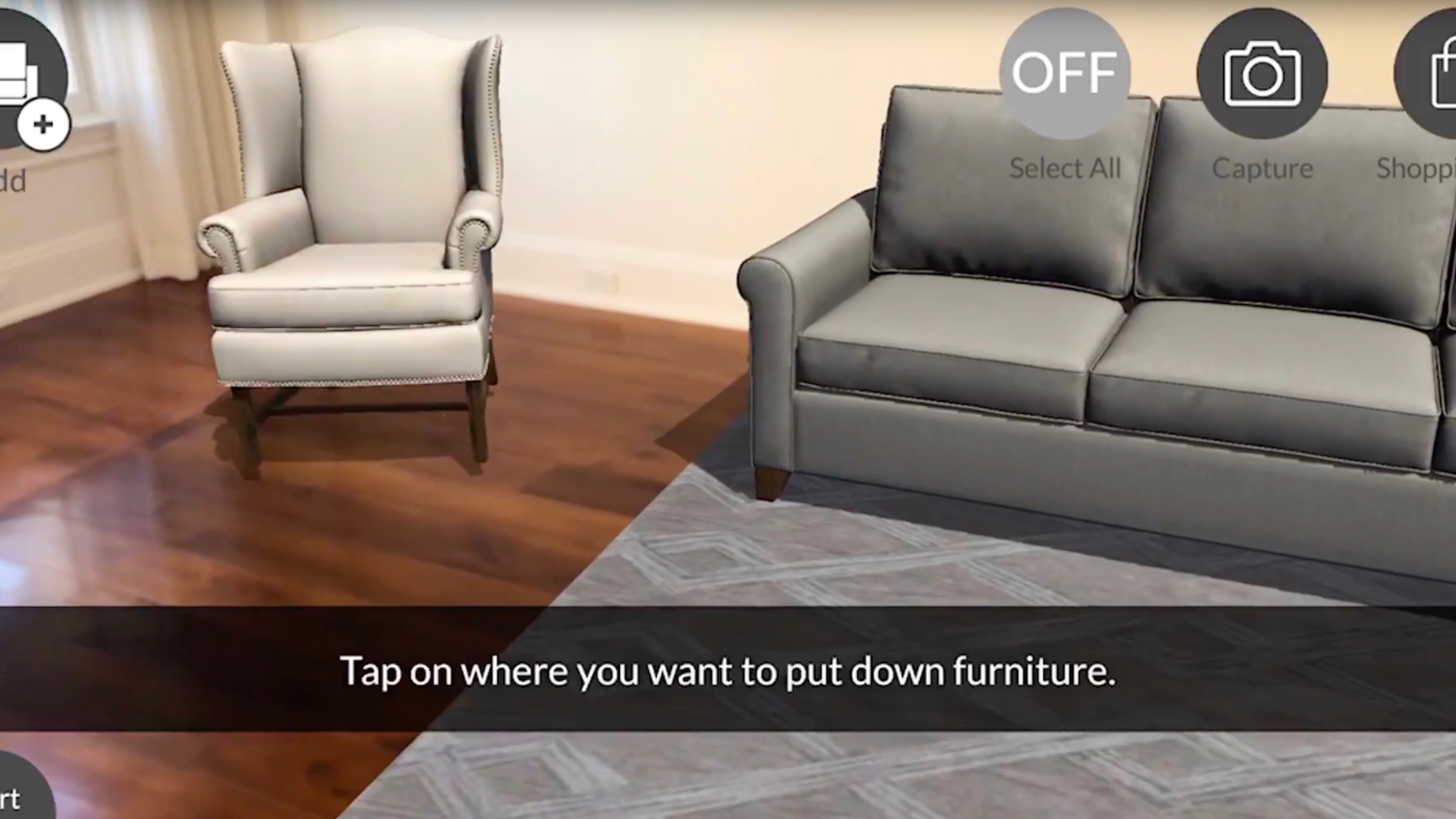 Pottery Barn Launches New Ar App For Easily Visualizing Furniture In Your Home 9to5mac
