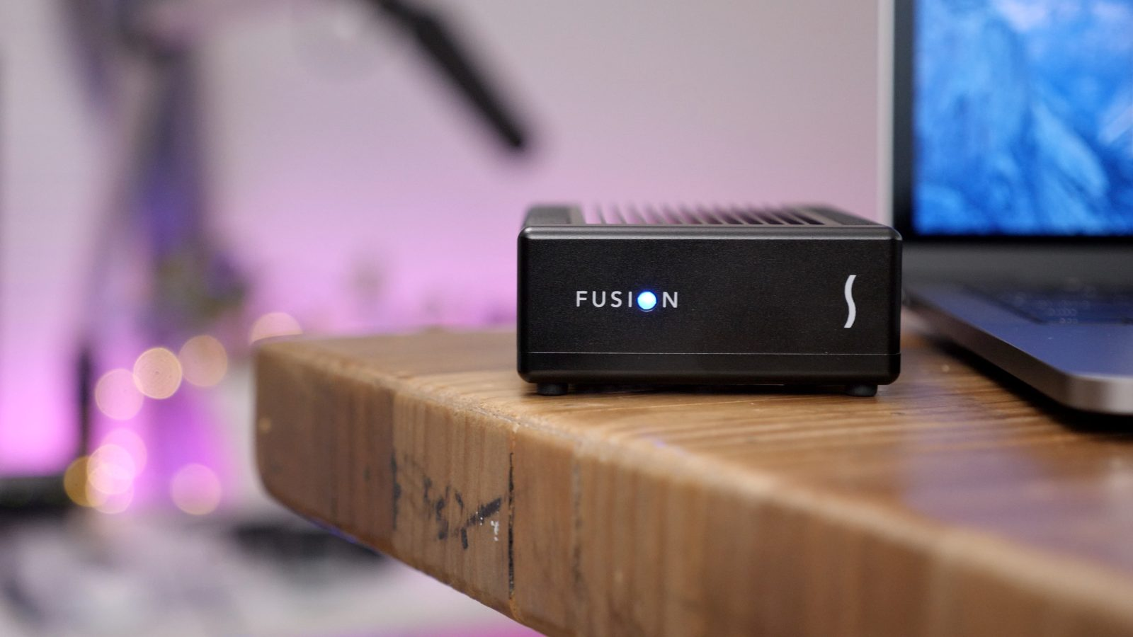 Review: Sonnet's Fusion Thunderbolt 3 PCIe Flash Drive is an