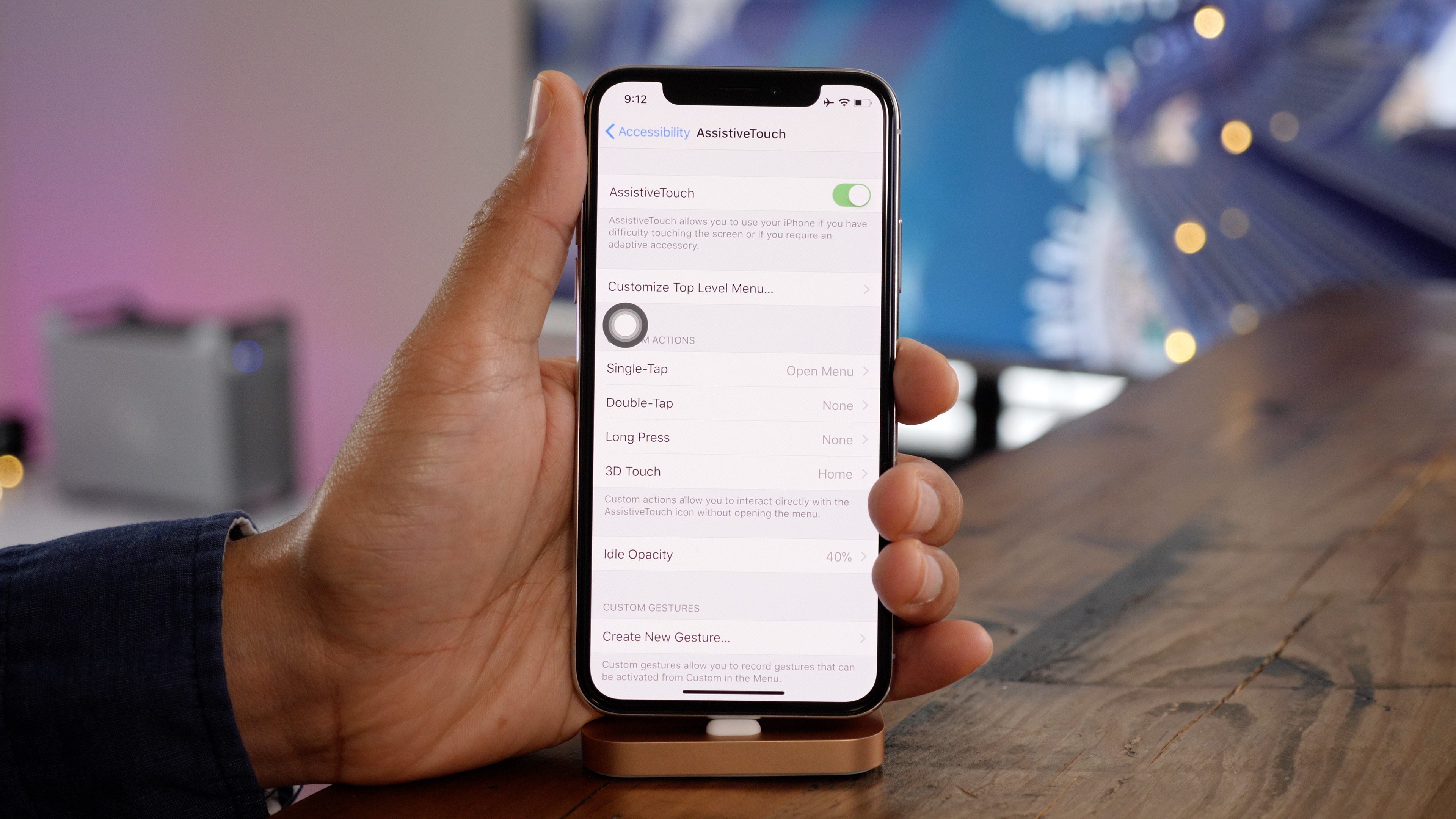 timeless design 90c0c a9232 15+ iPhone X Tips and Tricks [Video] - 9to5Mac