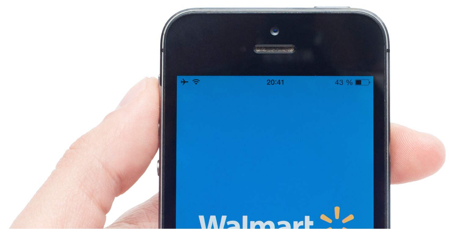 Walmart makes silly claim that Walmart Pay is about to