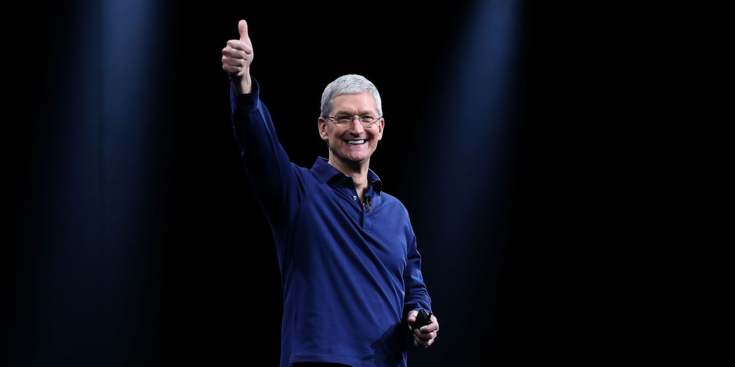 US tax bill passes, allowing Apple to repatriate its $252B foreign cash, but there's a catch …