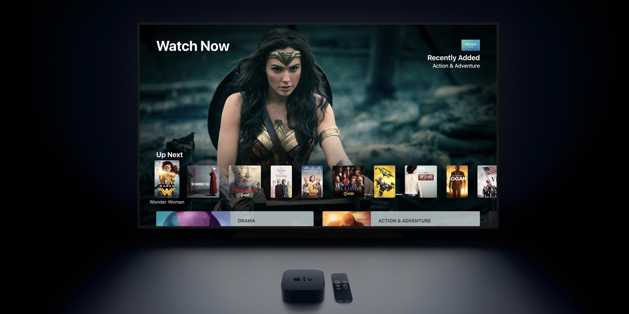 Comcast reportedly planning streaming TV box that's far more limited than Apple TV