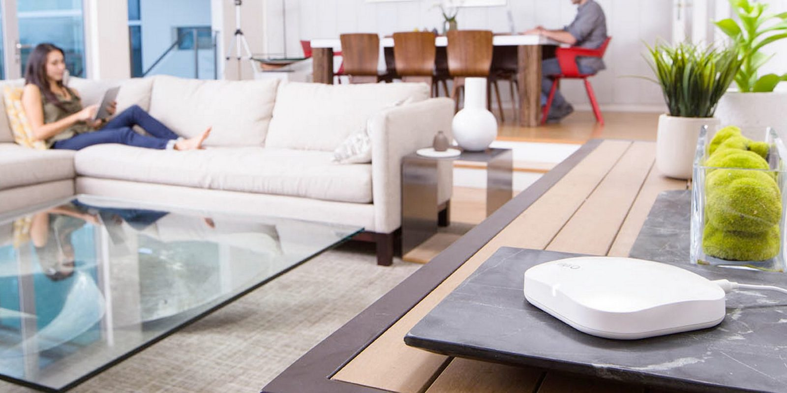 Eero rolls out two new subscription offerings focused on security