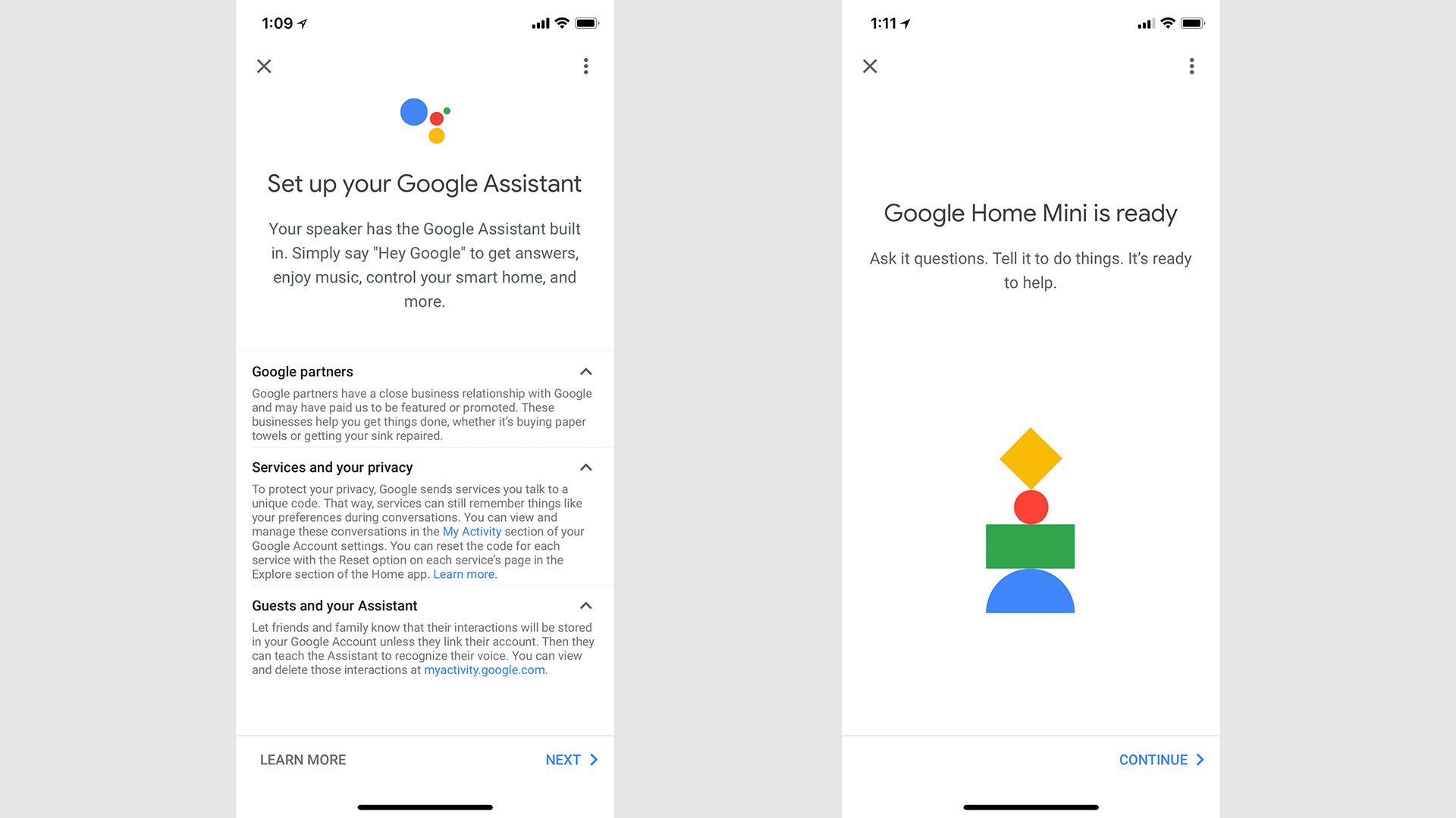Opinion: Living with Google Home Mini sparked my interest in