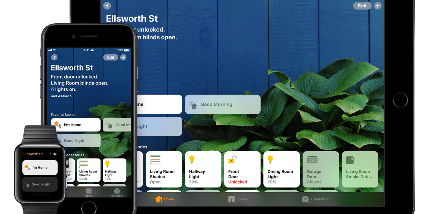 Making The Grade: Could Apple own IoT in the enterprise with HomeKit for Work?