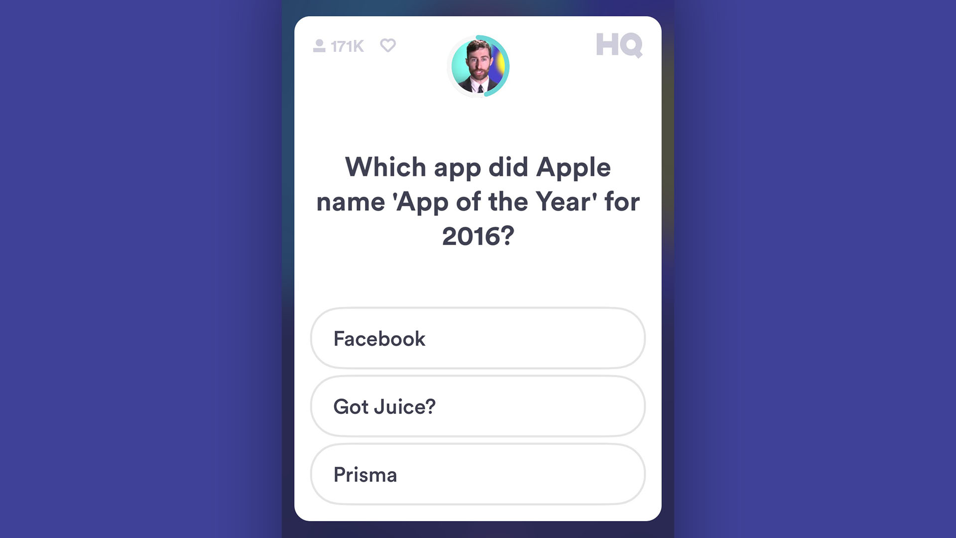 [Update: It lives on] HQ Trivia shuts down after failed acquisition and declining popularity