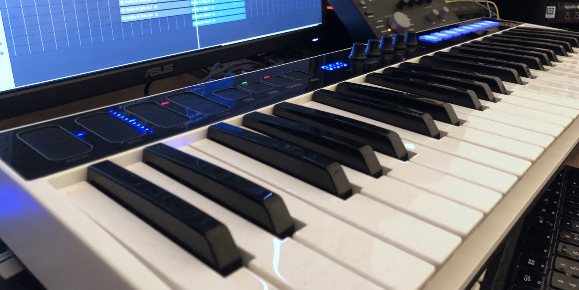 Logic Pros: What's new in iOS & Mac music production this