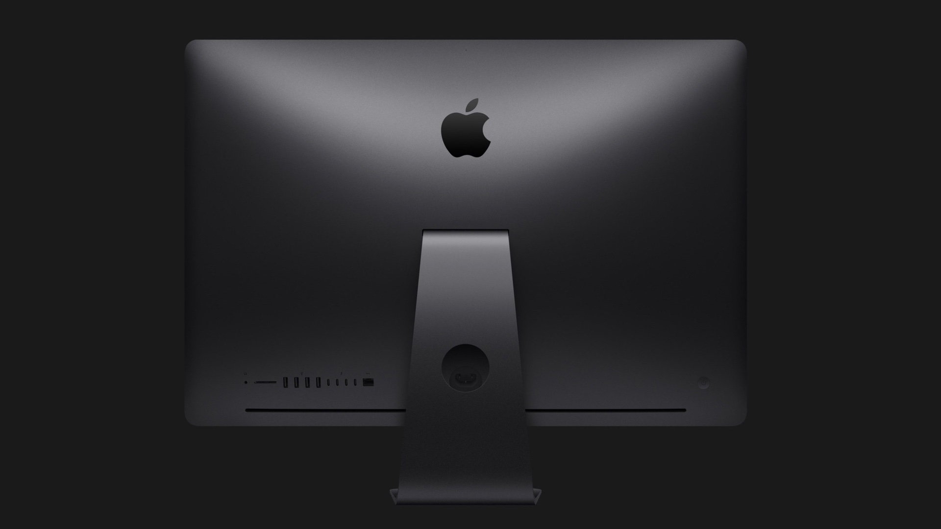 Opinion: The 10-Core iMac Pro sans additional upgrades is