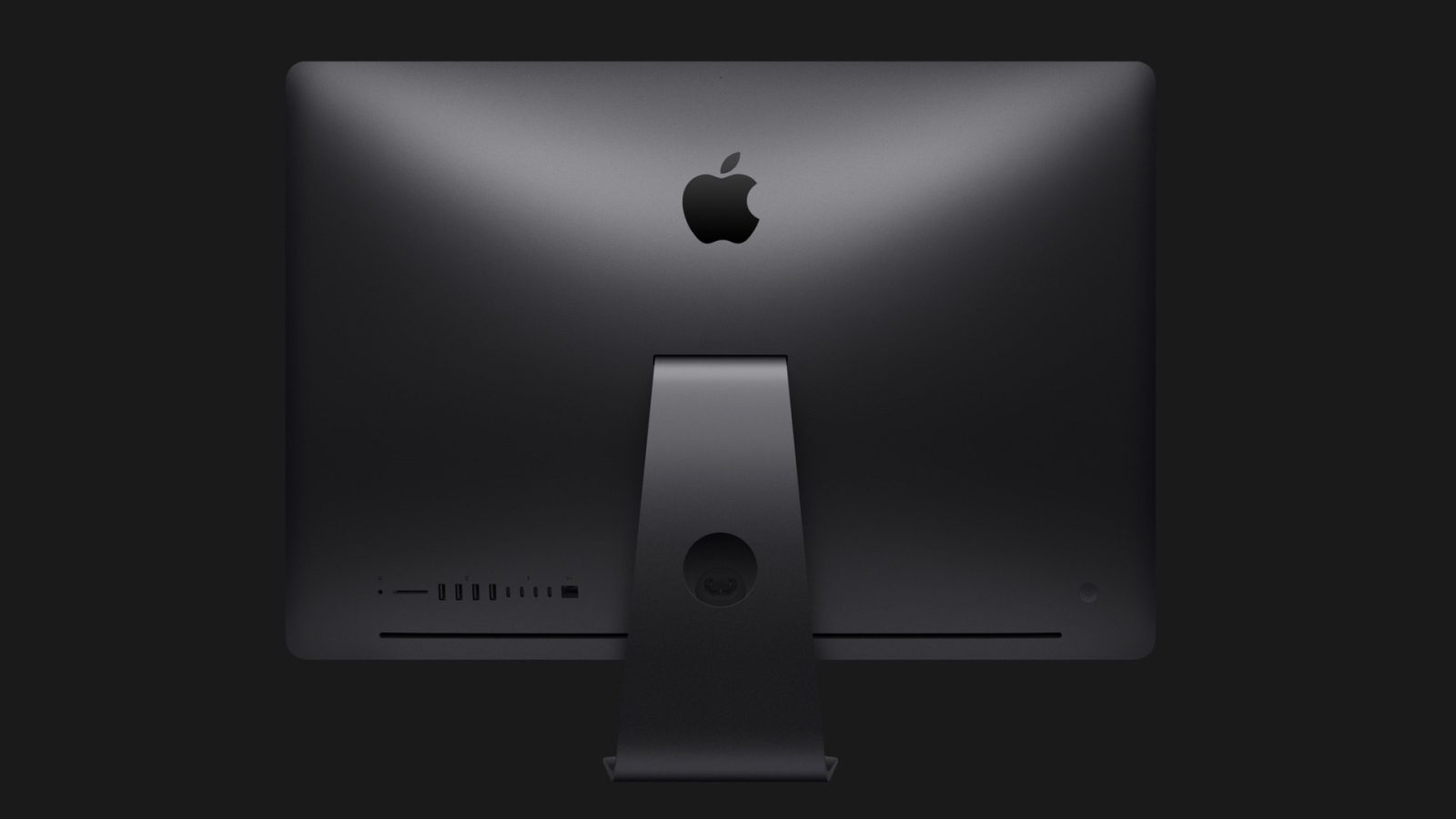 iMac Pro: Everything we know about Apple's powerful all-in