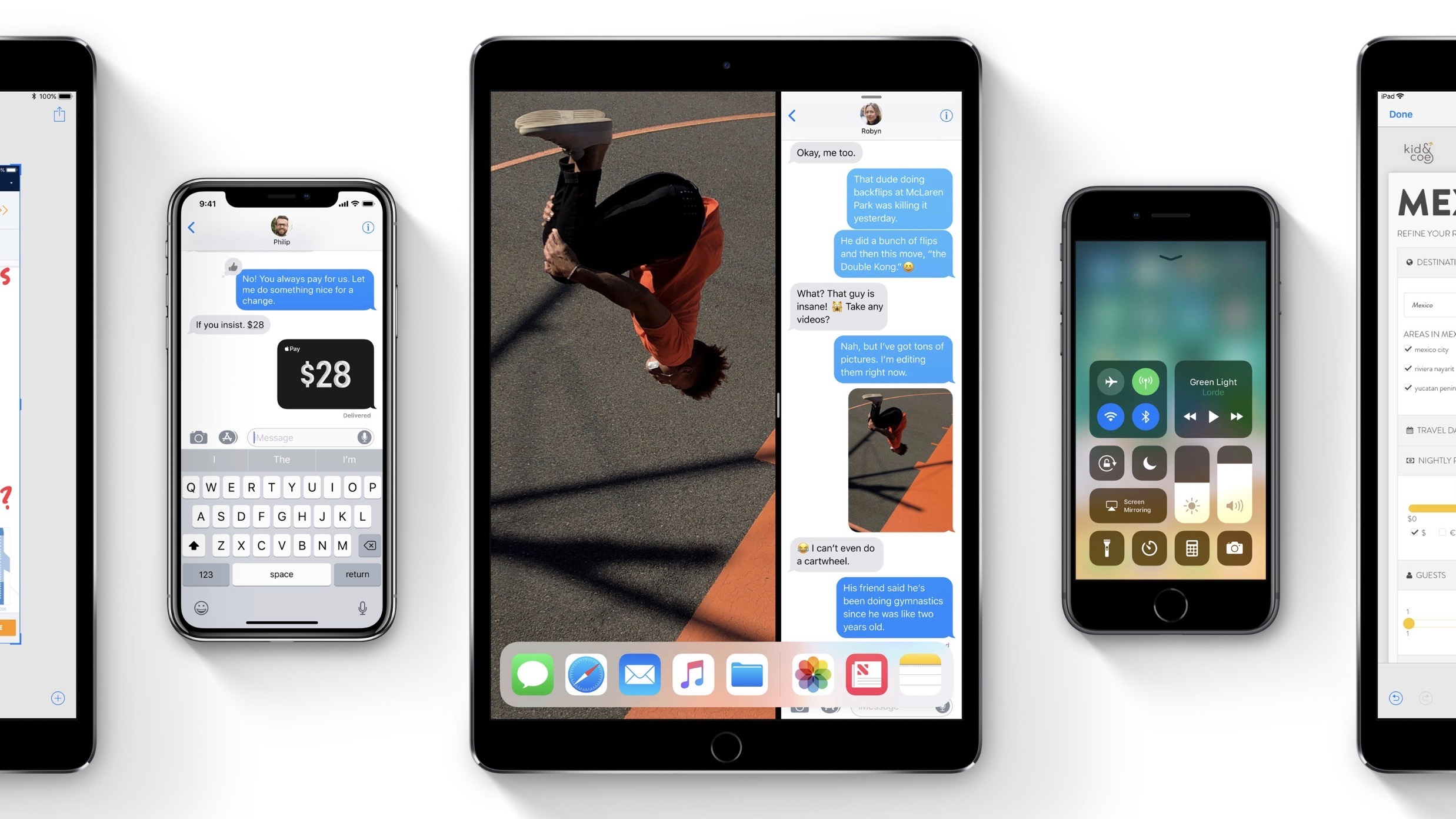 From iOS 12 to watchOS 5: All the new Apple software we expect this year