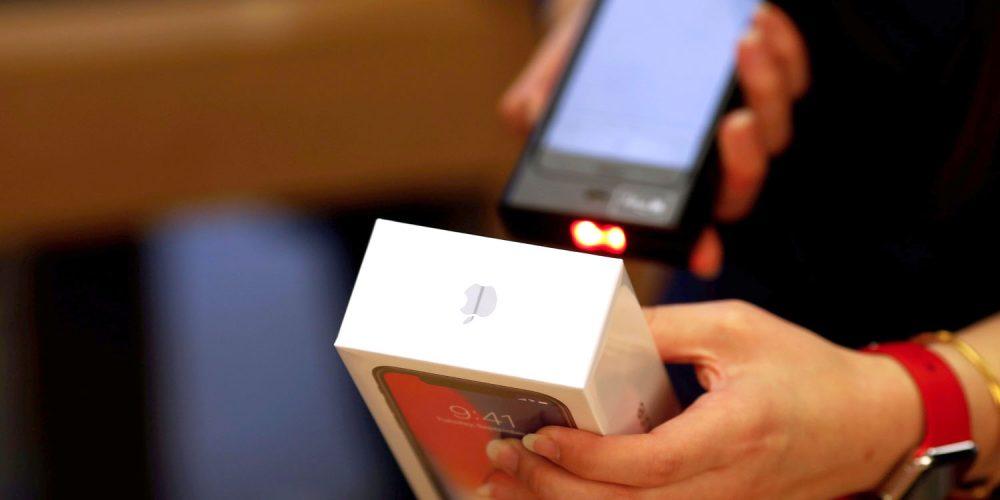 Apple iPhone India