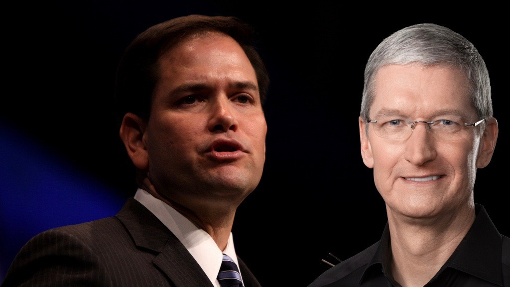 marco rubio pressures apple over privacy breach says company ignored reports of app sending user data to china