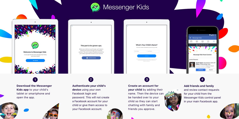 Is the messenger app safe