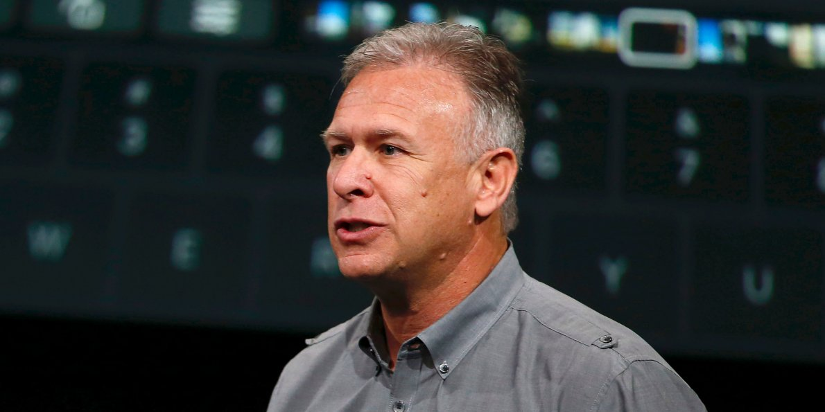 Apple veteran Phil Schiller transitions to new 'Fellow' role, Greg Joswiak promoted to SVP of marketing