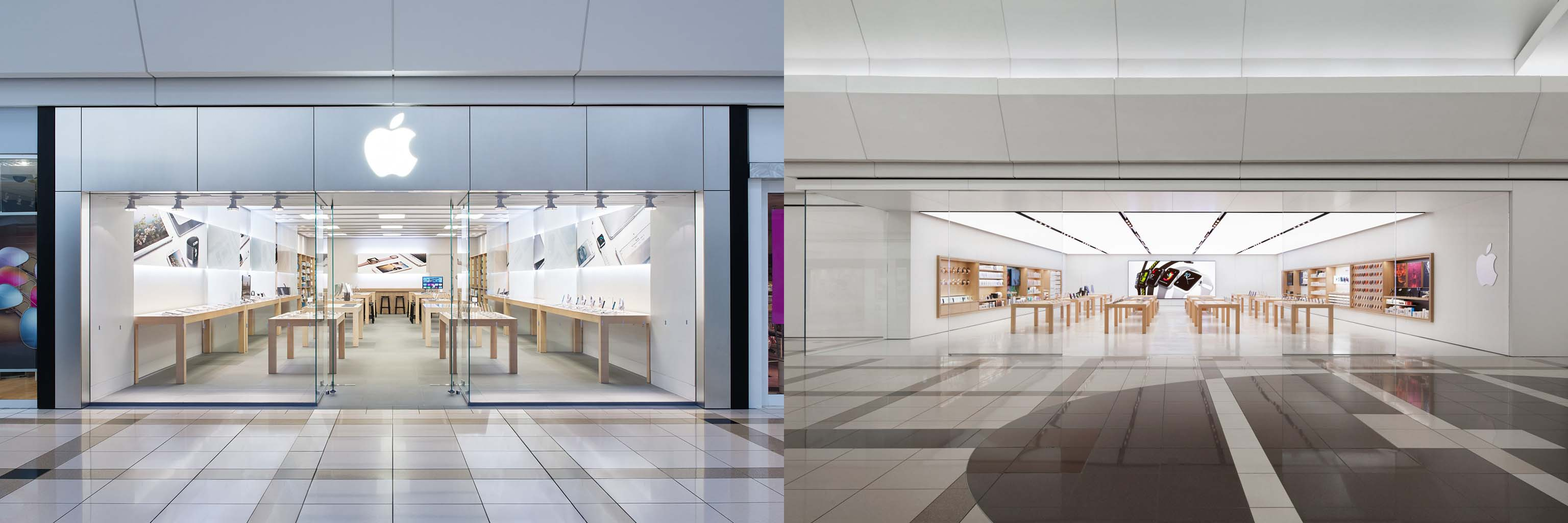 Apple retail in 2017: A look at every store opened, closed, and ...