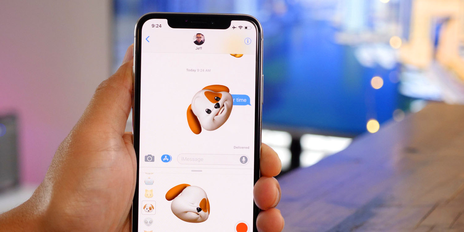 Growing number of iPhone X users unable to accept calls