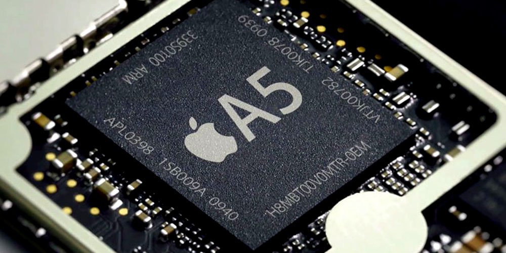 ARM security update suggests some iPhones, iPads, iPods and Apple TVs may be affected by CPU bug [U: Apple confirms]