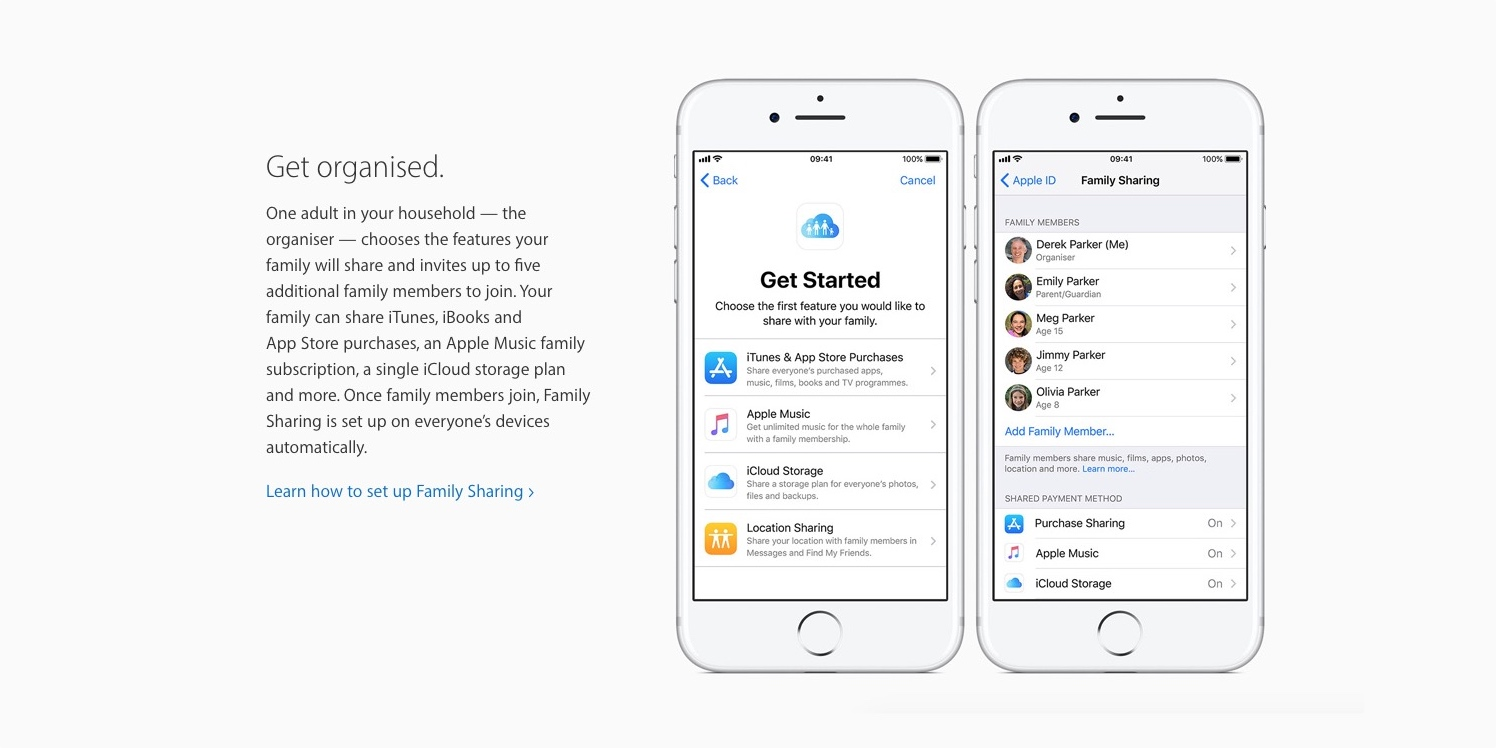 How to put parental controls on iphone